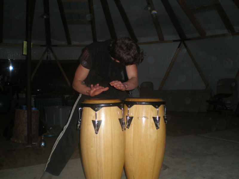 Destino Drumming