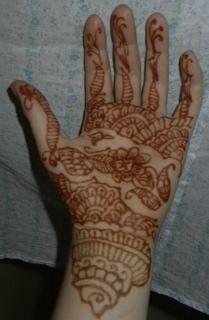 A Taste Of India!!