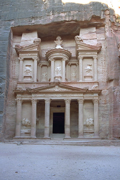 Picture's of Petra